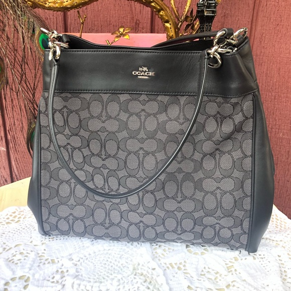 Coach Handbags - NWOT Coach 57612 Lexy shoulder bag NEW!